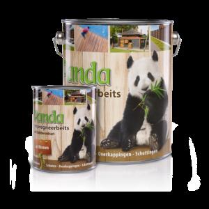Panda Blikken medium